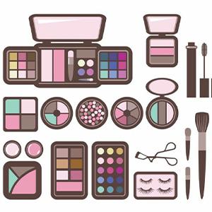 محصولات آرایشی بهداشتی
