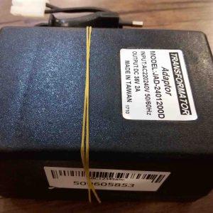 ترانس36ولت نیمه صنعتی