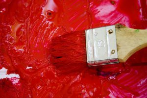 رنگدانه قرمز 53:1