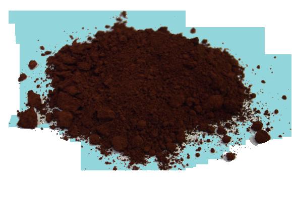 فروش اکسید آهن قهوه ای 686 - پیگمنت اکسید آهن قهوه ای 686