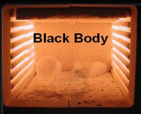 جسم سیاه Black Body