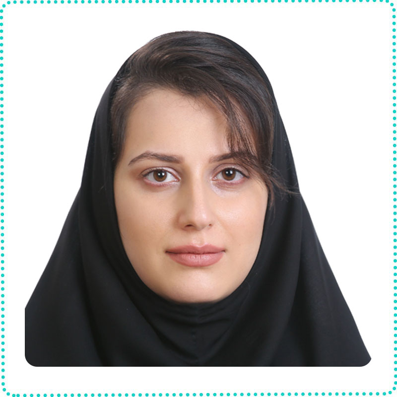پریناز رمضان پور - Parinaz Ramezanpour