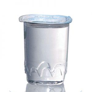 دستگاه آب معدنی لیوانی