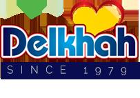 delkhah logo