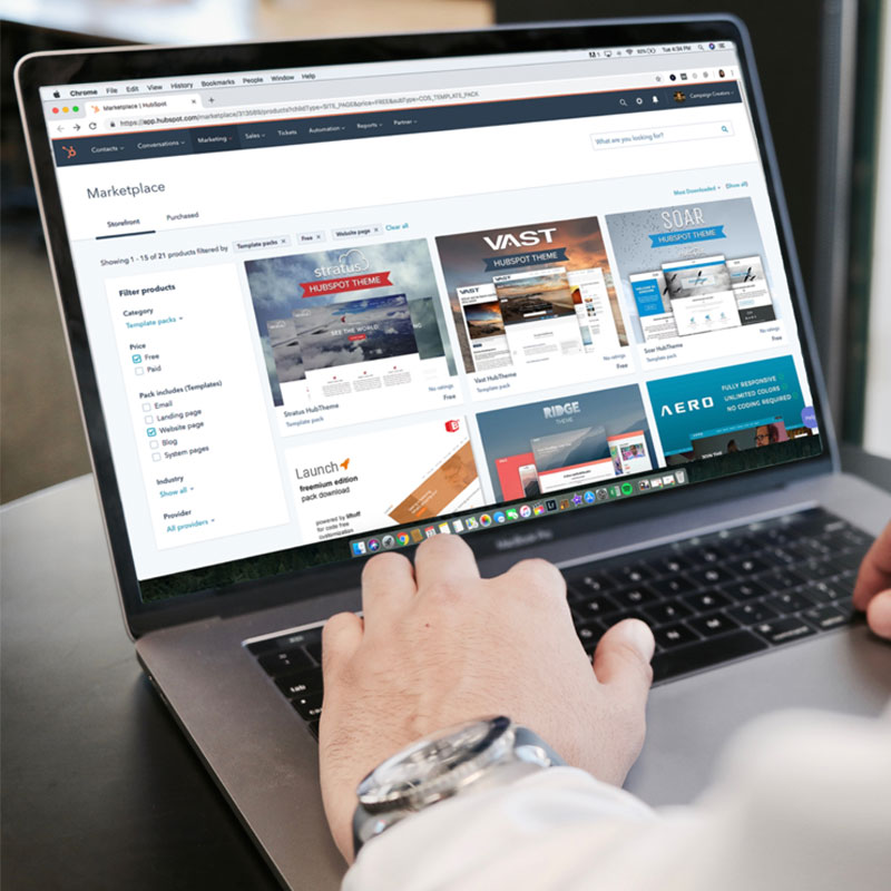 بازاریابی دیجیتال و راه های کسب درآمد
