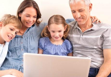 کودکان در دنیای دیجیتال