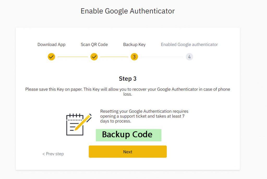 3-GoogleAuthBackup