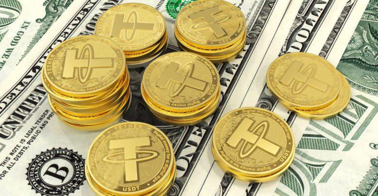 تتر - خرید دلار دیجیتال - دیجینوست