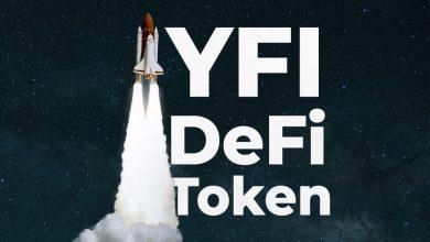 YFI-Wallpaper