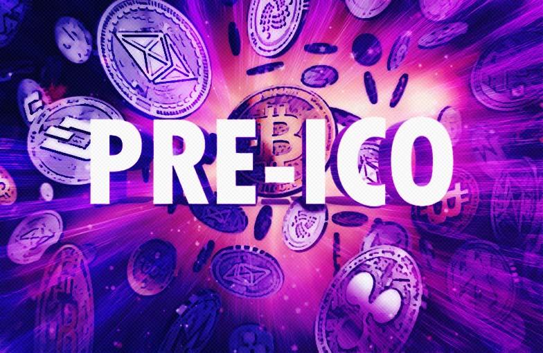 pre-ico-event
