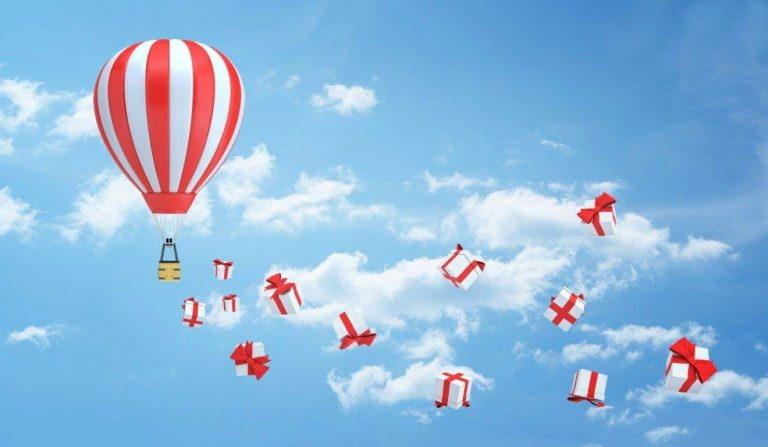 Airdrop-Goal