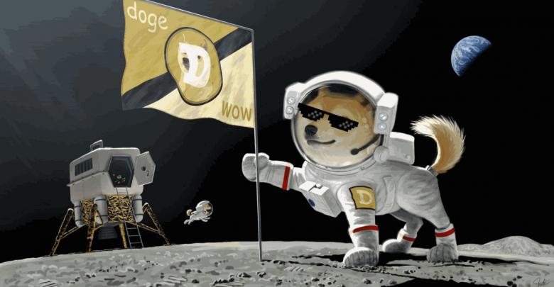 دوج کوین - ارز دیجیتال - دیجینوست