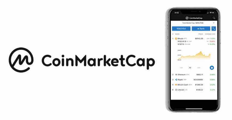 کوین مارکت کپ - سایت مرجع ارز دیجیتال - دیجینوست