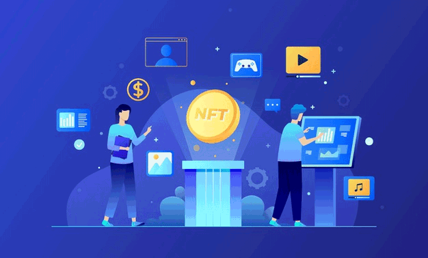 createnft - ارز دیجیتال - دیجینوست