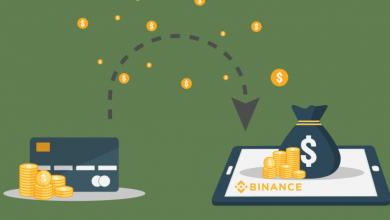 تبدیل ارز فیات به ارز دیجیتال - دیجینوست
