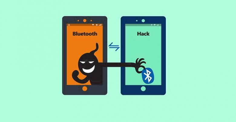 هک بلوتوث - ارز دیجیتال - دیجینوست