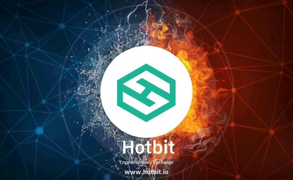 Hotbit - ارز دیجیتال - دیجینوست