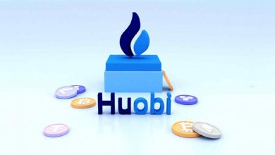 huobi - ارز دیجیتال - دیجینوست