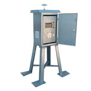 دستگاه پایش ایستگاهی آلاینده های هوای محیط-SAPA