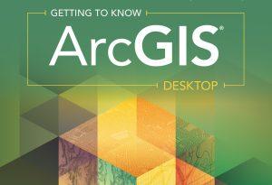 دانلود نرم افزار ArcGIS