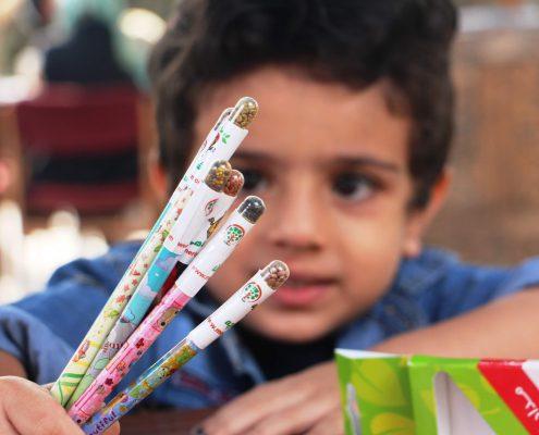 مداد کاشتنی بذری