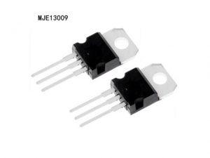 ترانزیستور قدرت 13009