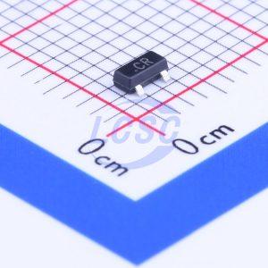 ترانزیستور 945 اس ام دی smd