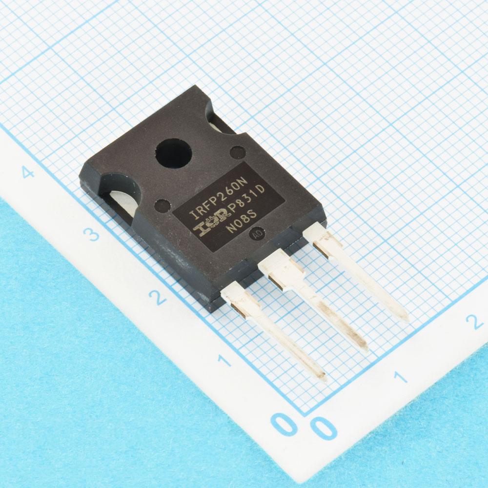 ترانزیستور ماسفت irfp260