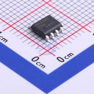 آی سی max485 فرستنده گیرنده رابط RS-422 RS-485