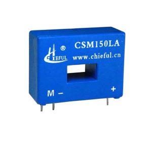 سنسور جریان روبردی آبی رنگ سنسور اثر هال سنسور جریان صنعتی سنسور جریان آمپر بالا ترانس جریان