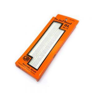 برد برد جعبه نارنجی جی ال 12 برد بورد gl سفید رنگ