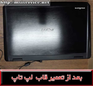 FRAME MS-1761-COVER msi MS-1761