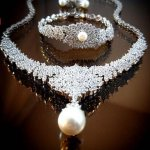 جواهرات بانوان زنانه و دخترانه قیمت سرویس نقره انگشتر زنانه گوشواره نقره گردنبند زنانه