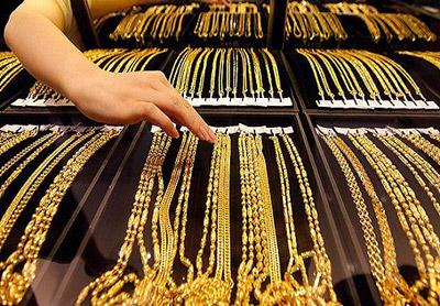 دانستنی ها در هنگام خرید طلا و جواهرات | تفاوت طلا و جواهر | میزان عیار طلا | رنگ های طلا | آگاهی از نشانه های عیار