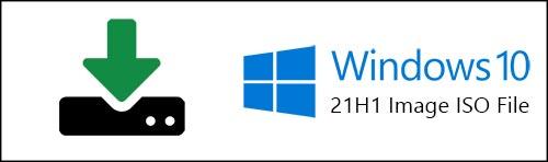 سرفیس نحوه روش طریقه دریافت دانلود اخرین جدیدترین آپدیت ویندوز 10 می 2021 ورژن جدید 21H1 برنامه Settings ستینگ ISO Image