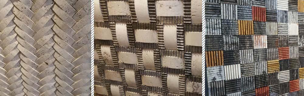 خط تولید سنگ آنتیک و ابزار