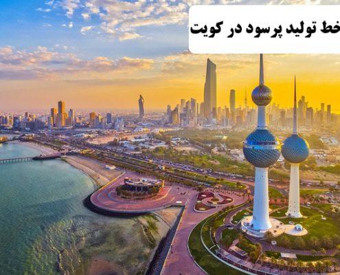 ✔️ خط تولید پر سود در کویت ✔️ زندگی در کشور کویت ✔️ کار در کویت ✔️ مزایای کار در کویت ✔️ مزایای زندگی در کویت