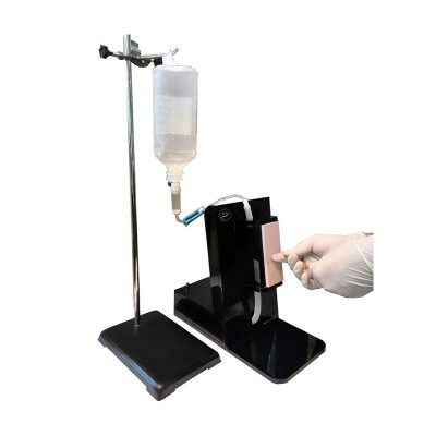 (Training Moulage: Lumbar Puncture  Training Moulage (LP model: Spinal/ Epidural/ Combined