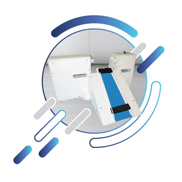 RoboHab: Robotic Rehabilation System (Hand model)