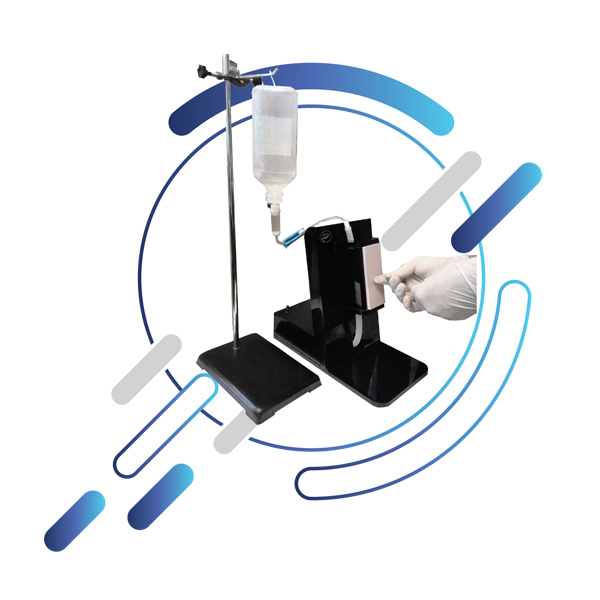 Training Moulage: Lumbar Puncture Training Moulage (LP model: Spinal/ Epidural/ Combined)
