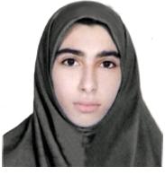 Maryam Zabihi