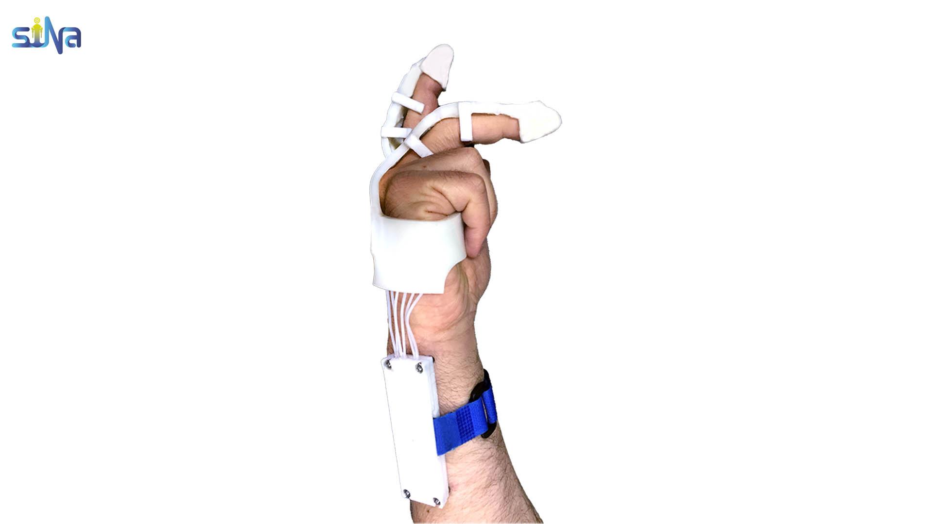 Hand Roboasist