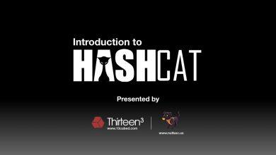دانلود Hashcat برای بازیابی و هک پسورد و شکستن رمز عبور SPY24