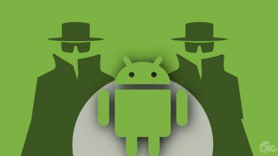 هک گوشی از طریق وای فای