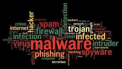 چگونه تشخیص دهیم که تلفن همراهمان به ویروس آلوده شده است؟