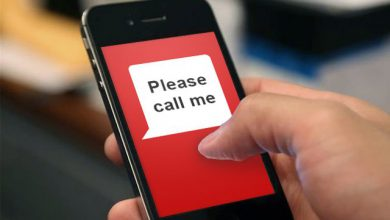 آموزش تماس رایگان از شماره محرمانه