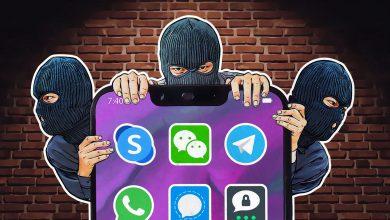 هک تلگرام | HACK Telegram