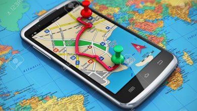 آموزش ردیابی موبایل هوشمند از روی شماره سریال دستگاه