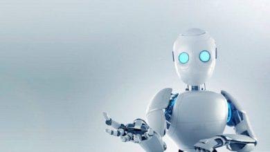 سورس ربات پیشرفته