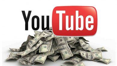 محتوا از یوتیوب